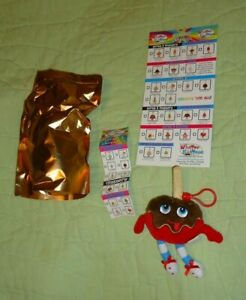 WHIFFER SNIFFERS MYSTERY PACK Series 3*GOLD BAG*Huey Dippins
