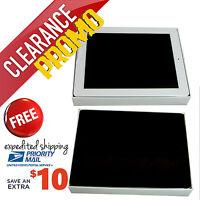 Apple iPad 4 4th Gen | 16GB 32GB 64GB 128GB WiFi Tablet in Black or White