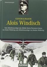 Generalmajor Alois Windisch (Roland Kaltenegger)