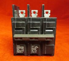 ITE 20 amp 240 V 3 pole circuit breaker Cat.# BQ3B020
