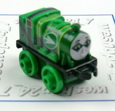 THOMAS & FRIENDS Minis Train Engine DC Super Friends HENRY Green Arrow  Weighted