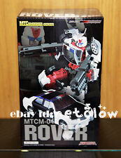 Transformers Maketoys MTCM-04B Rover Defensor Streetwise in Stock
