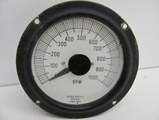 A&M 594 RPM 0-1000 GAUGE