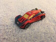 Majorette No.913d Marvel The Amazing Spider-man Car - Scale 1:64