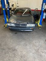 1986 Maserati 425 BiTurbo US Import -  Not registered (sold as seen/spares)