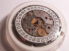 Longines L633.2 movement, needs cleaning/repair, pre-owned. AS IS.