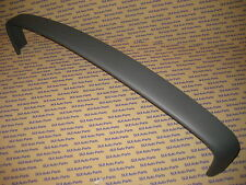 Toyota Pickup Truck Top Dash Pad Trim Bezel Brand NEW OEM Gray 1989-1995