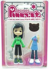 Pinky:st Street Series 1 PK003B Pop Vinyl Toy Figure Doll Cute Girl Anime Japan