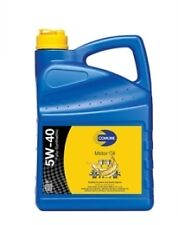 5 Litre Comline 5w40 PD BMW LL-01 Fully Synthetic Engine Motor Oil Diesel