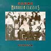 Early Mandolin Classics, Vol. 1 - Various Artists -CD-NEW