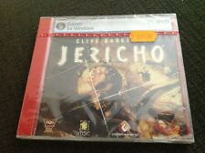 SEALED Clive Barkers Jericho Games For Windows PC DVD Russian Version