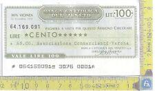 MiniAssegno - Banca Cattolica del Veneto - MiniCheck