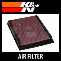 K&N High Flow Replacement Air Filter 33-2231 - K and N Original Performance Part