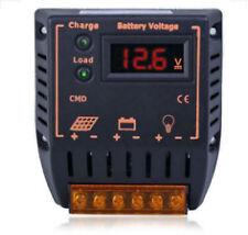5a 5 Amp Lcd Controlador De Carga Solar Regulador autocaravana Camper RV T4 T5 Bongo