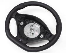 aplati volant multifonctions volant en cuir M POWER BMW E46 E39 (Noir) 1