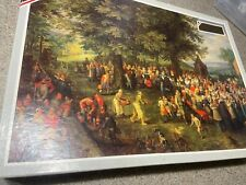 Deluxe Falcon Imperial Puzzle 3256 The Wedding Feast 2000 Piece, Made in England