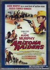 Arizona Raiders DVD ( Audie Murphy )