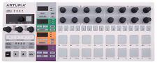 Arturia BeatStep Pro Controller, USB/MIDI/CV Controller, Drum Sequencer