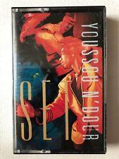 Youssou N'Dour Set Cassette 1990