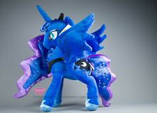 "My Little Pony Princess Luna plush doll Nightmare Moon 12""/30cm Quality UK Stock"