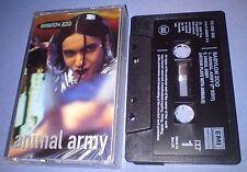 BABYLON ZOO ANIMAL ARMY cassette tape single