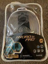 Hydro Pro Snorkeling Mask L XL Seaclear Vista Under Water Snorkel Adjust NEW