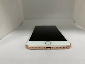 Apple iPhone 8 Plus - 64GB - Gold (Unlocked) A1897 (GSM) T26