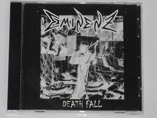EMINENZ -Death Fall- CD