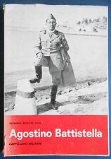 [Biografie] Agostino Battistella cappellano militare Breganze Vicenza Schio