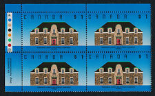 Canada 1181 TL Block Plate 1 MNH Runnymede Library