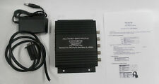 XVGA box , MDA RGB CGA EGA to VGA industrial video Converter
