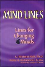 Mind-lines: Magic of Conversational Reframing by Bob G. Bodenhomer, Michael L. H