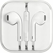 For iPhone 4 4S 6S Plus 5c 5S 5SE & android device Handsfree Earphones Headphone