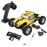 1:12 Full Scale 2.4G RC Car Racing Vehicle 40km/h Off-road Monster Truck Crawler