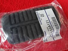 NEW Subaru Brake Pedal Pad AT Automatic Impreza Forester Outback Legacy OEM