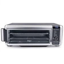 Ninja Foodi SP101 1800W Digital Air Fry Oven - Stainless/Black