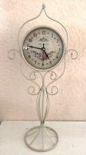Original Shabby Uhr - Sammler und Liebhaber
