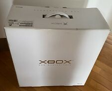XBOX Console 2nd Anniversary PURE WHITE LIMITED EDITION JAPAN Very Rare!!!