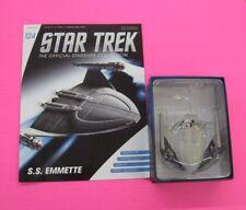 *MAGAZINE ONLY* Star Trek Starship 101-150 specials ships Eaglemoss scale gift