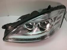 711307023066 LH Left Headlight W221 S600 Bi-xenon HID 10-11 MERCEDES S-CLASS MB1