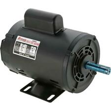 Grizzly G2901 Motor 1/2 HP Single-Phase 1725 RPM Open 110V/220V