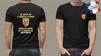 t-shirt personnalisé FOOT RCL RACING CLUB DE LENS LENSOIS P084