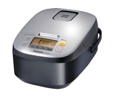 Panasonic - Sr-zx105kstm - 1l Rice Cooker From Bing Lee