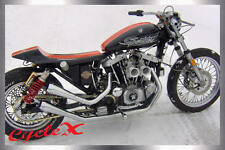 Harley Twin Carb System ... Shovelhead, Ironhead, Panhead, EVO, Chopper, Bobber