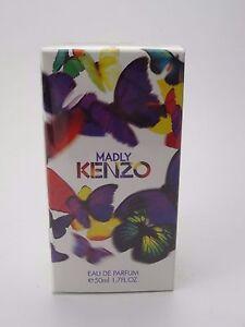 KENZO MADLY 50ML EAU DE PARFUM SPRAY