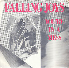 Falling Joys - You're In A Mess