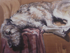 'Sleepy' by Malcolm Coward, Artist Signed Limited Edition Print