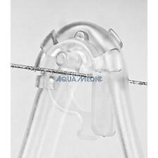 Aqua Medic pipe holder Halter für 6 mm CO2-Schlauch