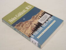 IF YOU LOVE THIS PLANET - HELEN CALDICOTT = SIGNED