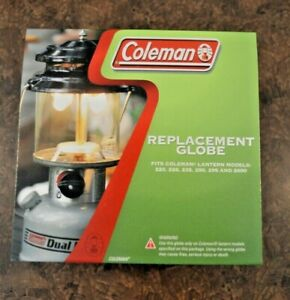 Coleman Globe 220,228,235,290,295 & 2600 ~ MADE IN GERMANY & USA A++ FINAL STOCK